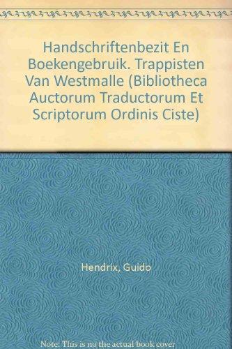 handschriftenbezit-en-boekengebruik-trappisten-van-westmalle