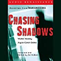 Chasing Shadows: Novellas from Transgressions (Unabridged Selections) Audiobook by Walter Mosley, Joyce Carol Oates Narrated by Michael Boatman, Anne Twomey