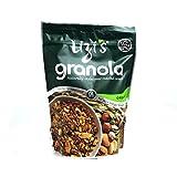 Lizi's Granola - Organic - 500g (Case of 10)