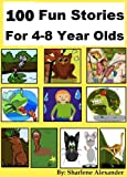100 Fun Stories for 4-8 Year Olds (Yellow Series)