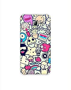 Samsung Galaxy Grand Max nkt01 (23) Mobile Case from Mott2 - Funny Characters (Limited Time Offers,Please Check the Details Below)