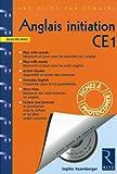 Anglais initiation CE1 (2CD audio)