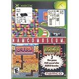 Namco Museum - Xboxby NAMCO HOMETEK INC