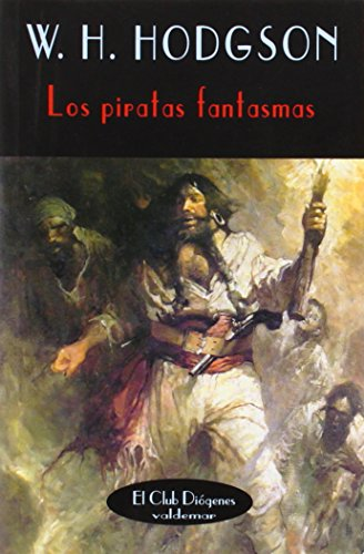 Los Piratas Fantasmas descarga pdf epub mobi fb2