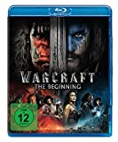 DVD & Blu-ray - Warcraft: The Beginning [Blu-ray]