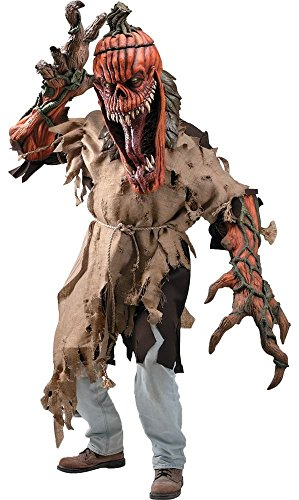 Bad Seed Creature Reacher - Adult Costume