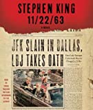 img - for 11/22/63   [11/22/63 30D] [Compact Disc] book / textbook / text book