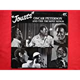 Oscar Peterson & the Trumpet Kings : Jousts
