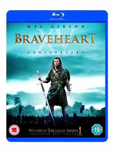 Braveheart [Blu-ray] [UK Import]