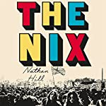 The Nix | Nathan Hill