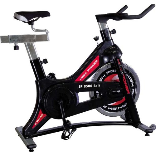 Spin bike Sp 8500 high power