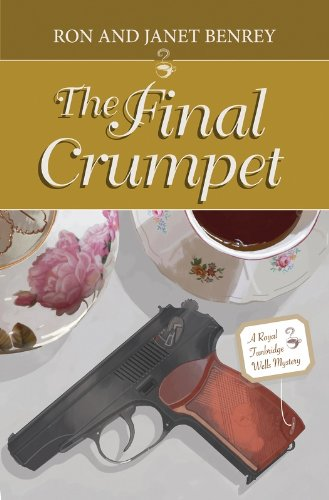 The Final Crumpet (The Royal Tunbridge Wells Mysteries - Book Two)