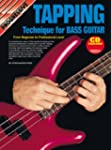 Tapping Technique for Bass Guitar: Fr...