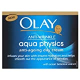Olay Anti-Wrinkle Aqua Physics Day Cream - 50ml