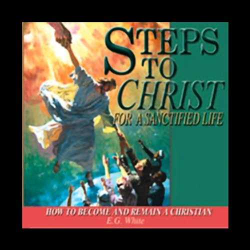 steps to christ book report