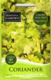 Coriander/Correander/ 50 Herb Seeds /MULTI-BUY DISCOUNT/Gives an oriental touch to a variety of dishes