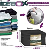 Idebox GLO6200 Housse