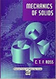 Mechanics of Solids (1898563675) by Ross, Carl T.F.
