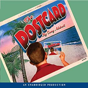 The Postcard Audiobook