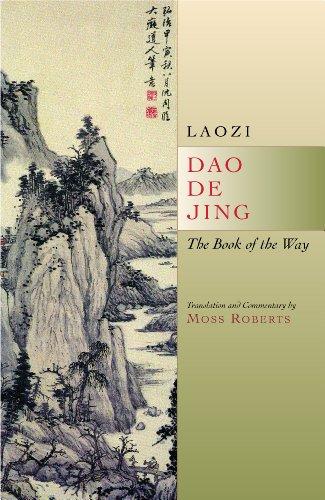 Laozi - Dao De Jing