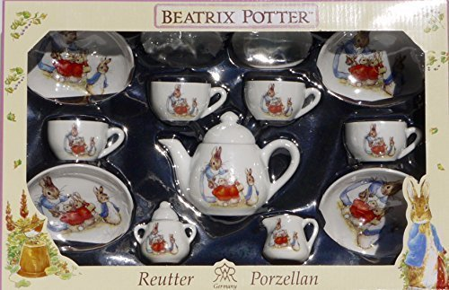 beatrix-potter-15-piece-peter-rabbit-tea-set-by-reutter-porcelain-by-reuters-porzellan