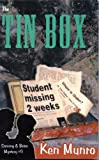 The Tin Box (Sammy and Brian Mystery)
