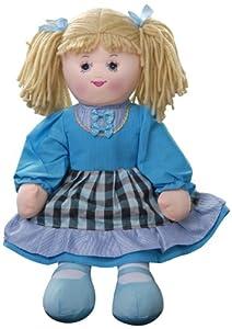 Play n Pets PNP-3382-9 Soft Doll 60cm (Large)