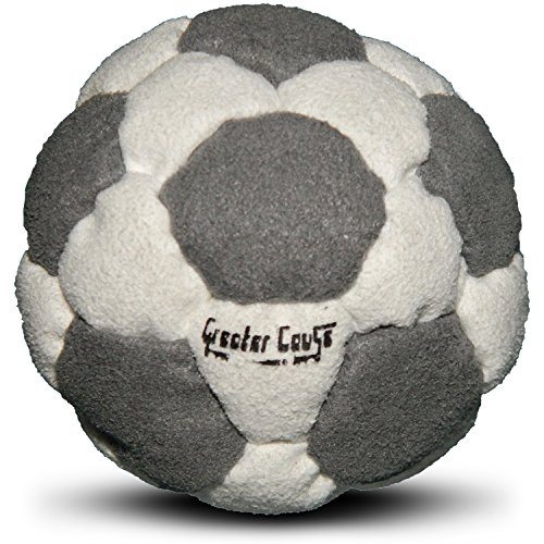 32 Panel Hacky Sack Footbag - 1