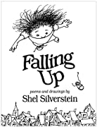 Falling Up by Shel Silverstein cover image