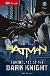 DK Reads: DC Comics: Batman: Adventur...