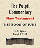 img - for The Pulpit Commentary-Book of Jude (New Testament) book / textbook / text book