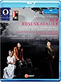 Der Rosenkavalier (BluRay) [Blu-ray]