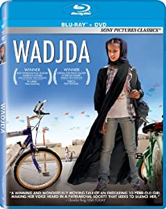 Wadjda (2 Discs) - Combo Pack [Blu-ray] (Bilingual) [Import]