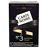 Carte Noire Espresso No 3 Elegant 10 Coffee Capsules 53 g(Pack of 8)