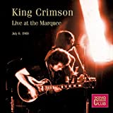 Live at the Marquee 1969