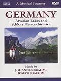 MUSICAL JOURNEY: GERMANY (BAVA