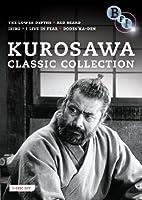 Kurosawa: Classic Collection [Import anglais]