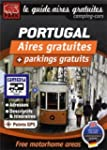 Portugal : Aires gratuites et parking...