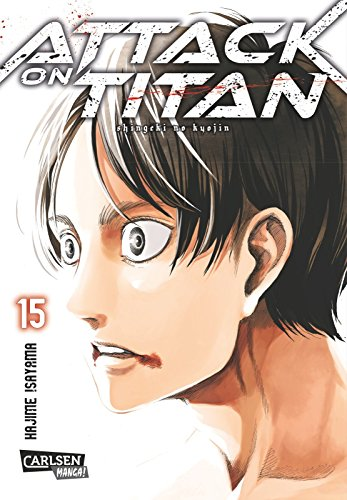 Attack on Titan, Band 15