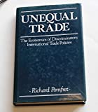 img - for Unequal Trade: The Economics of Discriminatory International Trade Policies book / textbook / text book
