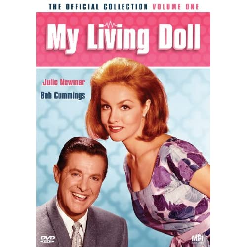 My Living Doll: The Official Collection Vol. 1 movie