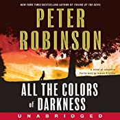 All the Colors of Darkness | Peter Robinson