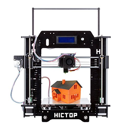 New-Arrival-HICTOP-Filament-Monitor-Desktop-3D-Printer-Kits-Reprap-Prusa-I3-MK8-DIY-Self-assembly-Printing-size-106-x-83-x-77