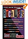The New Book of Rock Lists