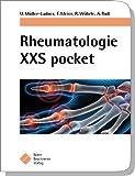 Rheumatologie XXS pocket