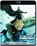 FINAL FANTASY VII ADVENT CHILDREN COMPLETE [Blu-ray] by N/A