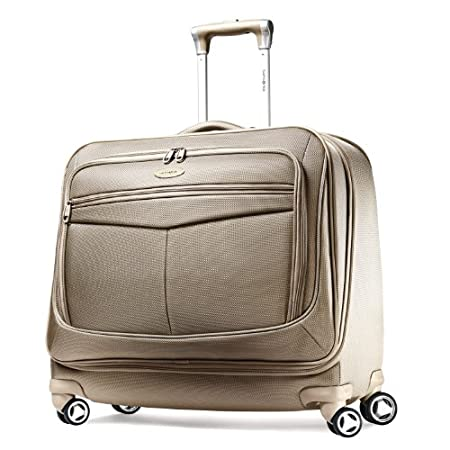 Samsonite Silhouette 12 Spinner Garment Bag