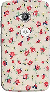 moto e2 back case cover ,Vintage Floral Designer moto e2 hard back case cover. Slim light weight polycarbonate case with [ 3 Years WARRANTY ] Protects from scratch and Bumps & Drops.