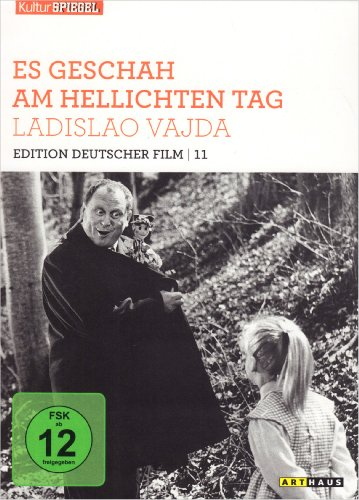 Es geschah am hellichten Tag - Edition Deutscher Film [Alemania] [DVD]
