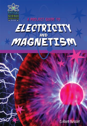 Who Discovered Electricity And Magnetism Were Related